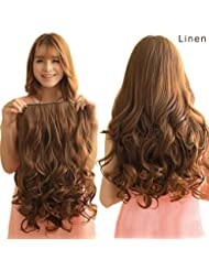 Amazon clip hair extensions extensions wigs wigs accessories hair extensions clip product details pmusecretfo Gallery