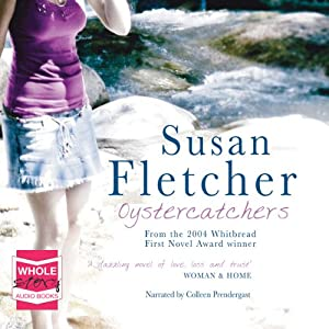 Oystercatchers Audiobook