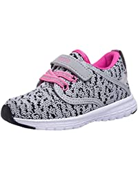 Toddler Kid's Sneakers Boys Girls Cute Casual Running Shoes
