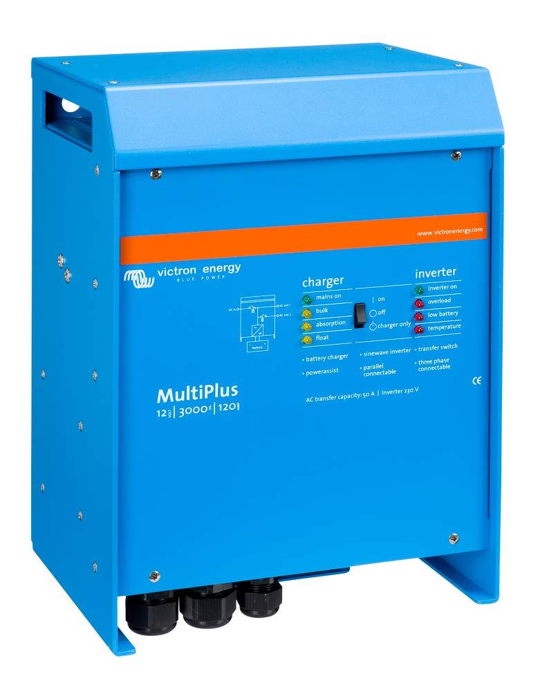 Victron Multiplus 12/3000/120-50 120V VE.Bus