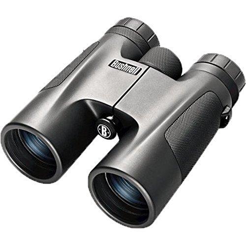 Bushnell 151050C Black Binos Power View Roof Prism 10x50mm B