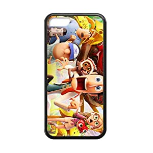 Cool-Benz Cloudy with a Chance of Meatballs Phone case for iPhone 5c