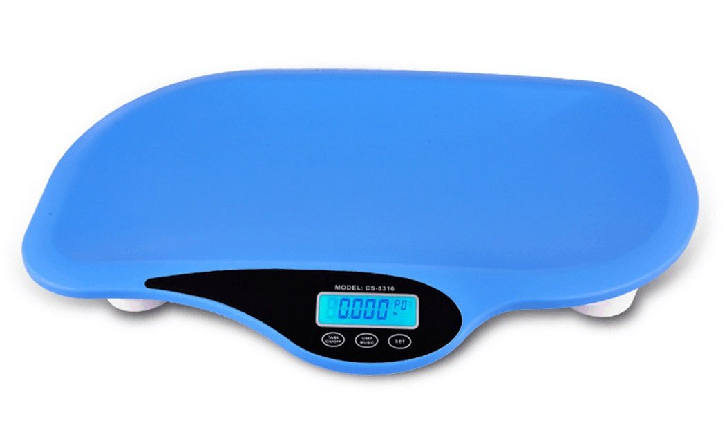 Electronic Baby Scales Healthy Weight Scales Special Baby Scales Precision 20kg 0.1KG Electronic Scales