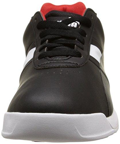Uomo Nero SF Nero Nero Puma Bianco Pilota Sneaker Tech Nero XpHwpIxP