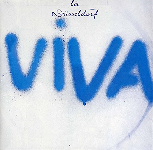 Viva [12 inch Analog]                                                                                                                                                                                                                                                    <span class=