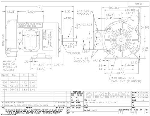 Single Phase Motor Capacitor Wiring Diagram