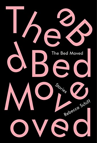 The bed moved stories vintage contemporaries kindle edition by the bed moved stories vintage contemporaries by schiff rebecca fandeluxe Gallery