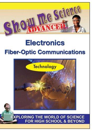 Electronics - Fiber-Optic Communications