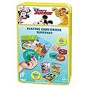 Disney Junior Superセットカードゲーム–ライオンガード、ミッキー、Minnie