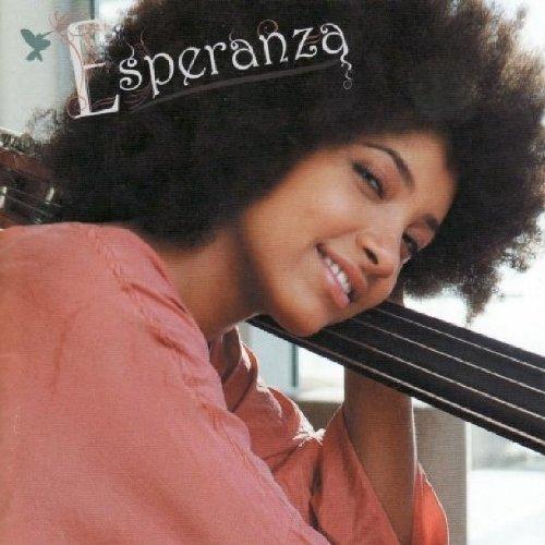 Esperanza by Esperanza Spalding Audio CD: Esperanza Spalding: Amazon.es: Música