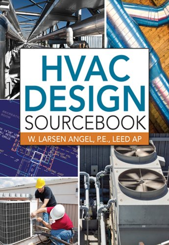 HVAC Design Sourcebook (The Electricians Guide To Inspection And Testing)
