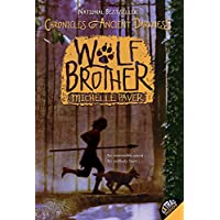 Chronicles of Ancient Darkness #1: Wolf Brother: 01