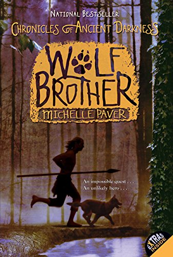 Image of Wolf Brother