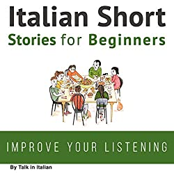 Italian Short Stories for Beginners