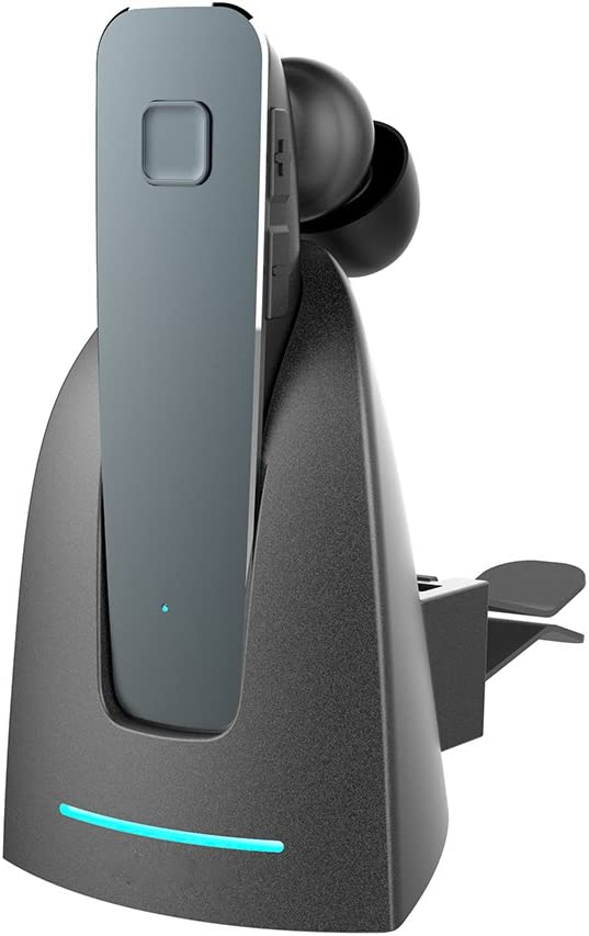X-LIVE R6100 auricular Bluetooth V4.1 inalámbrico con MAGNETIQUE ...