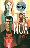 """Afficher """"Nox n° 1 Ici-bas"""""""