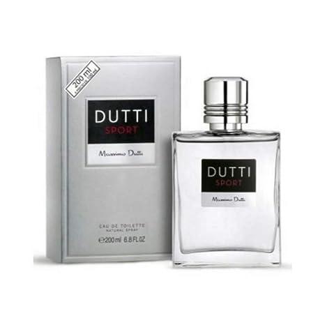 M.DUTTI DUTTI SPORT 200x100 ML.