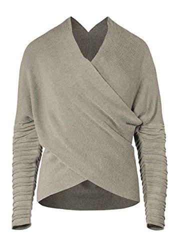 Musterbrand Star Wars Women Knitted Sweater Rey Beige M