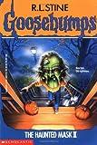 36: The Haunted Mask II (Goosebumps)