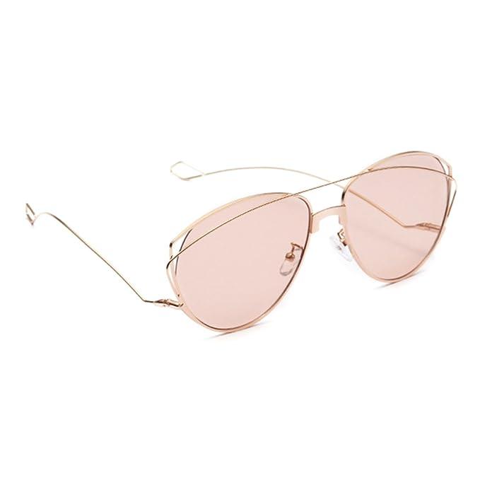 Amazon.com: Peach & Pepper - Gafas de sol para hombre y ...