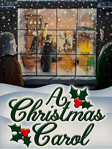 A Christmas Carol 1971 (Movies Abc Christmas 2019)