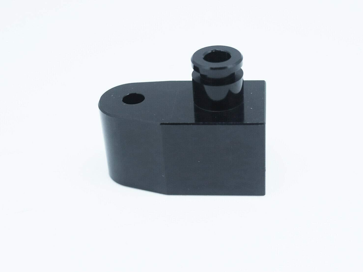 CarLab Direct Fit Boost Gauge sensore Adattatore per S R56 R57 R58 R59 1.6T MK2