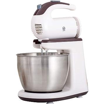 Amazon.com: Stand Mixer, Kitchen Mixer, Electric Mixer, 220V ...