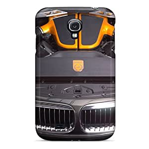 Galaxy Case - Tpu Case Protective For Galaxy S4- Yellow Ac Schnitzer Tension Concept Bmw Engine