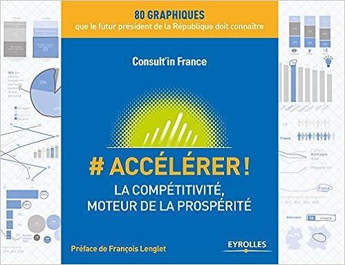 # Accélérer !: La compétitivité, moteur de la prospérité
