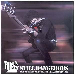 Still Dangerous: Live at Tower Theatre Philadelphia 1977