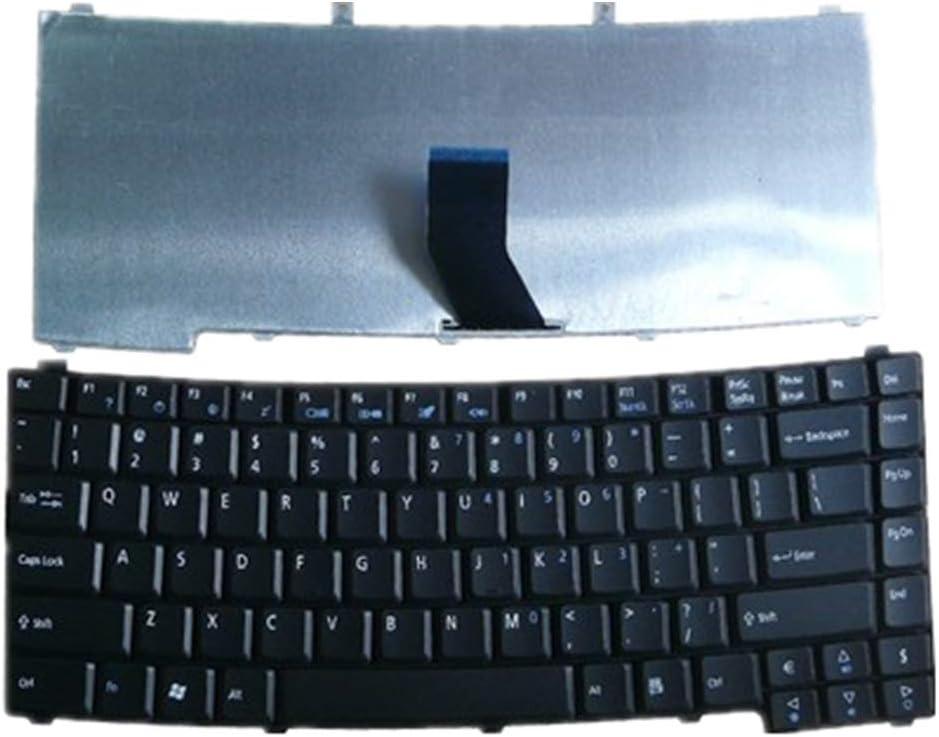 Teclado del Ordenador portátil para for Acer For Ferrari 3000 ...