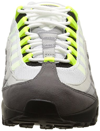 black Max Chaussures Nike Pwtr 95 Homme medium Multicolore Sport Og Air volt Ash De dk qnzzwrx5Rp