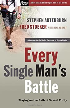 Every Single Man's Battle 1400071283 Book Cover