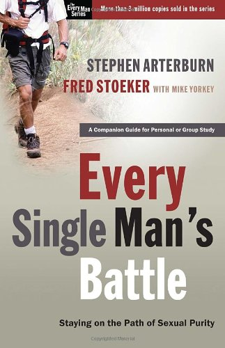 Every Single Man's Battle - Book  of the Every Man