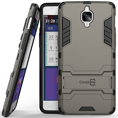 Kickstand Phone Cover Case for OnePlus 3T