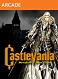 Xbox LIVE 800 Microsoft Points for Castlevania: SOTN [Online Game Code] image