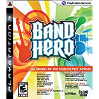Band Hero con Taylor Swift - Stand Alone Software - Playstation 3
