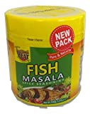 Tropical Heat KenyaPure Authentic Kenyan Fish Masala