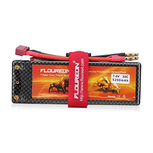 FLOUREON 5200mAh Battery Evader Airplane product image
