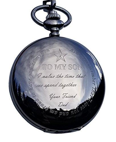 Banke Gift Pocket Watch