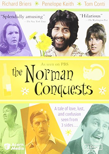 The Norman Conquests ()