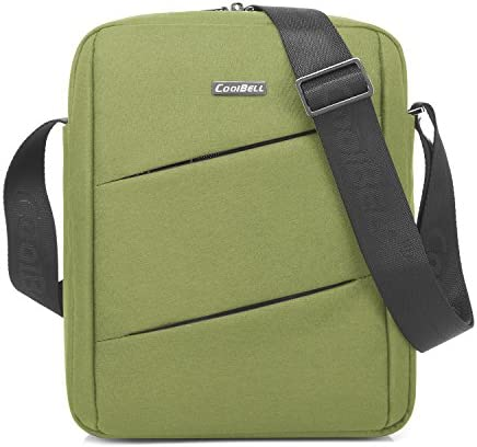 CoolBell Shoulder Carrying Adjustable Simple