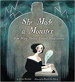 Image result for she made a monster