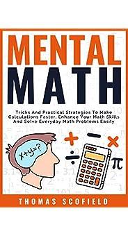The Best Mental Math Tricks, Presh Talwalkar - Amazon.com