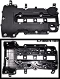 chevy cruze engine cover - APDTY 140056 Engine Valve Cover w/ Gasket & Spark Plug Tube Seals Fits 1.4L 2013-2017 Buick Encore or Chevy Trax 2011-2016 Cruze 2012-2016 Sonic (Replaces 25198498, 25198874, 55573747, 55573746)