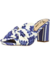 Women's Oda Heeled Sandal