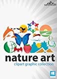 Nature Art ClipArt Graphic Collection for Windows [Download]