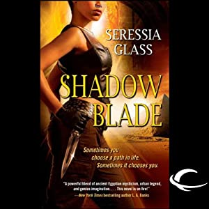 Shadow Blade Hörbuch