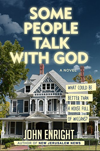 Review Some People Talk with