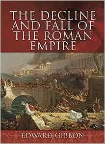 8 Reasons Why Rome Fell